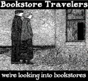 bookstore traveler