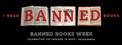 banned books 2012