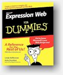 expression web for dummies